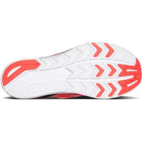 saucony Kinvara 9 Shoes Men ViziRed/Black